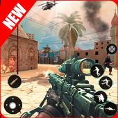 offline shooting game: free gun game v1.7.2 (Modded)