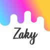 Zaky biểu tượng