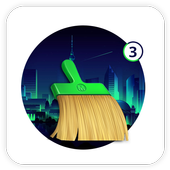 Clean Phone - Phone Booster icon