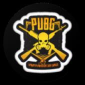 PUBG WhatsApp Sticker icon
