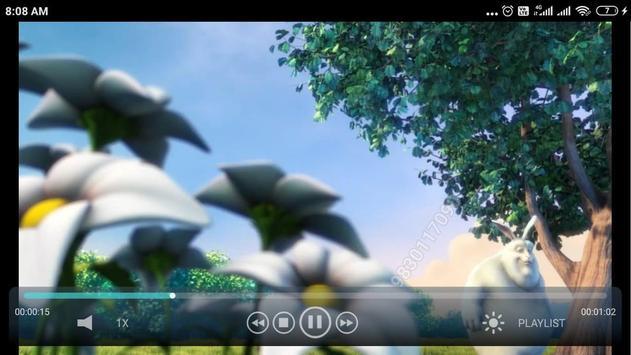 Dth Player screenshot 3