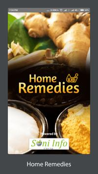 Home Remedies poster