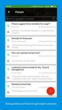 Home Remedies screenshot 4