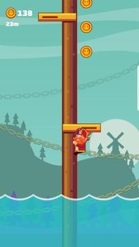 Climbing Pirates imagem de tela 3