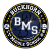 Buckhorn Middle School ikona