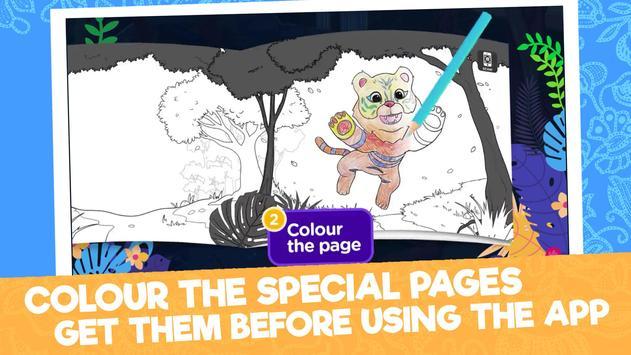 Colour Me Magic screenshot 1