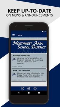Northwest poster