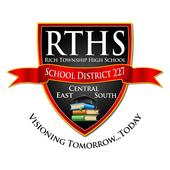 Rich Township HS Dist. #227 icon