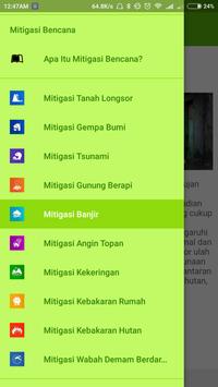 Siap Siaga Bencana Alam screenshot 1