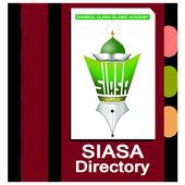 SIASA Directory icon