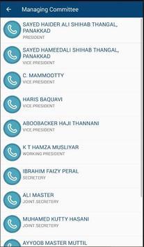 SIASA Directory screenshot 1