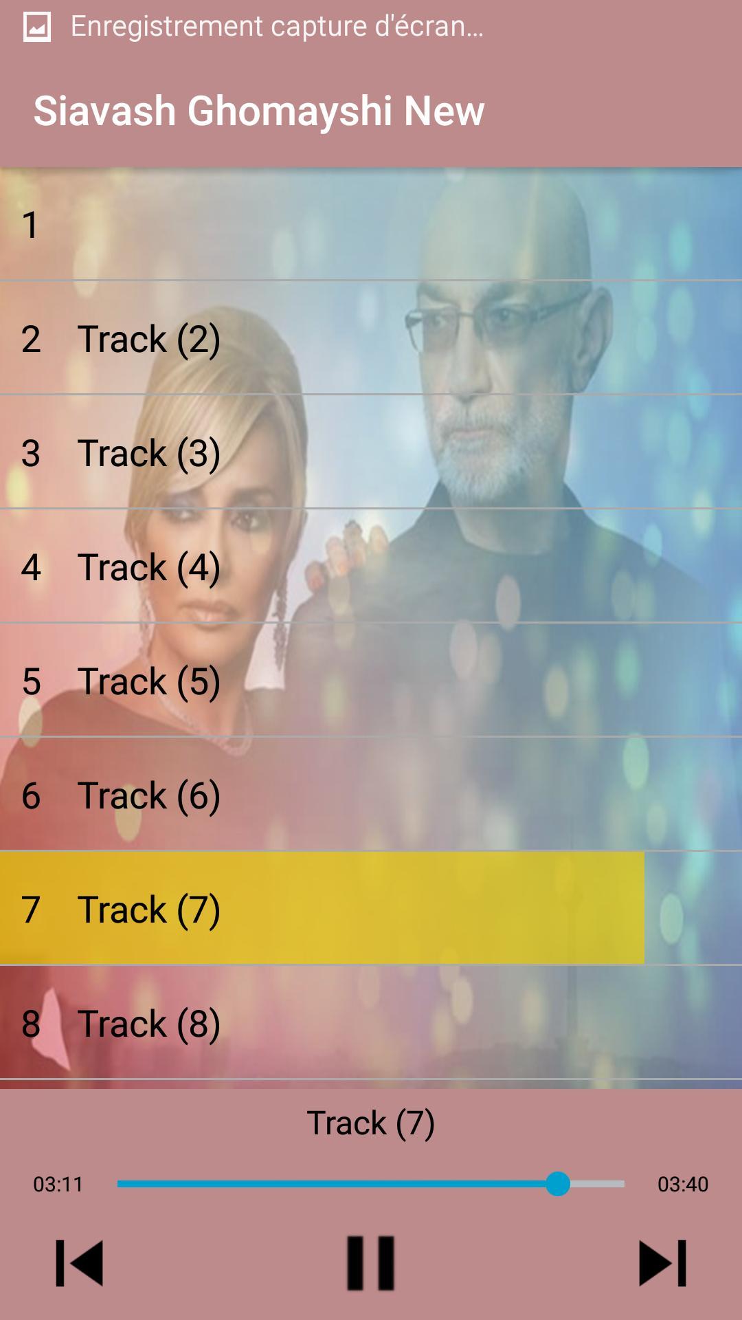 HAJIB 2013 MP3 MUSIC TÉLÉCHARGER