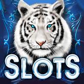Siberian Tiger icon