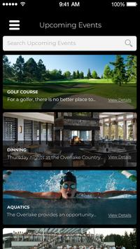 Overlake Golf & Country Club screenshot 3