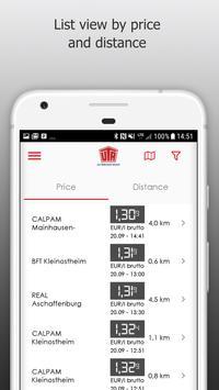 UTA Stationsfinder screenshot 3