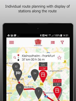 UTA Stationsfinder screenshot 9
