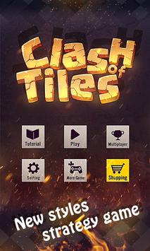Clash of Tiles poster