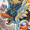 Bulu Monster 圖標