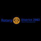 Rotary 2982 icon
