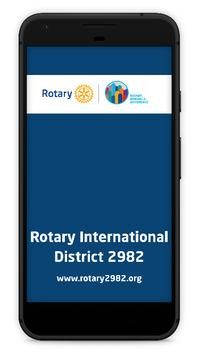 Rotary 2982 screenshot 1