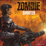 Zombie Shooter - Survive the undead outbreak APK