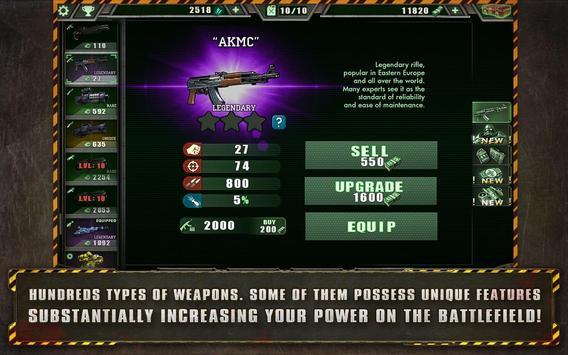Alien Shooter Free screenshot 13