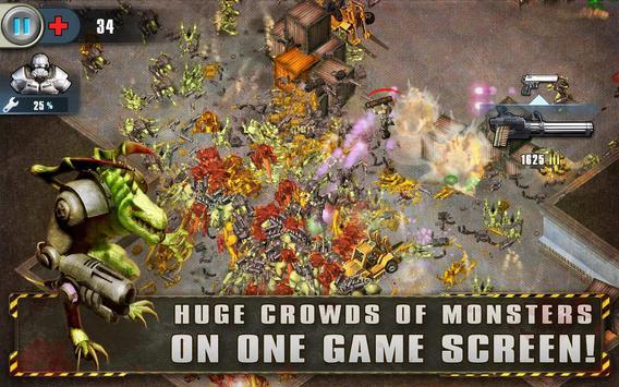 Alien Shooter Free screenshot 8