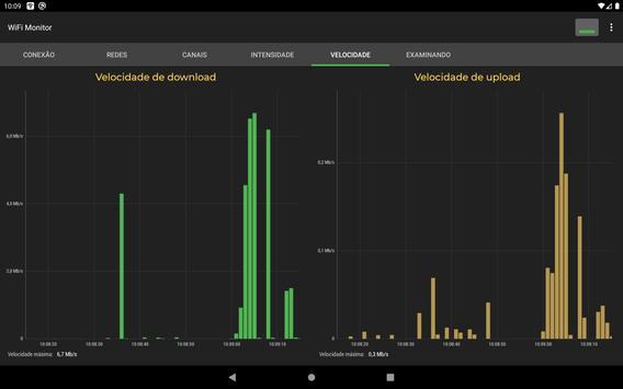 WiFi Monitor imagem de tela 10
