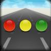 Sigalert - Traffic Reports Zeichen