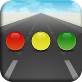 Sigalert - Traffic Reports icono
