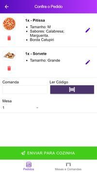 Sige Lite Comanda screenshot 3
