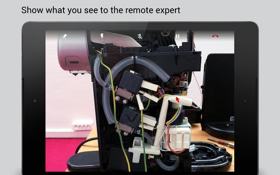 Visual Support screenshot 3