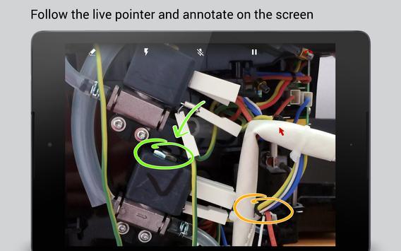 Visual Support screenshot 4