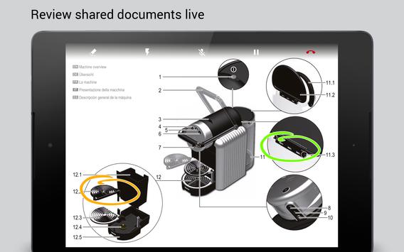 Visual Support screenshot 5