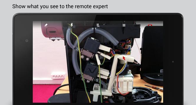 Visual Support screenshot 6