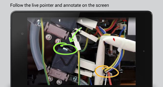 Visual Support screenshot 7