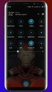 Theme Swap captura de pantalla 6