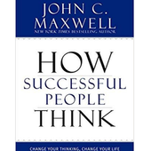 How Successful People Think By Robert T. Kiyosaki icon