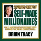 The 21 Success Secrets of Self-made millionaires icon