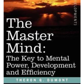 The Master Mind By Theron Q. Dumont icon