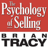 The Psychology of Selling By Brian Tracy icon
