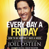 Every Day A Friday By Joel Osteen icon