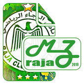 MZ raja icon