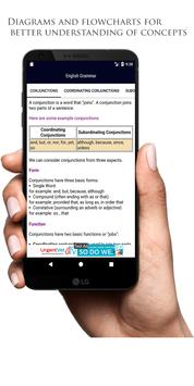 English Grammar - Guide for students screenshot 4