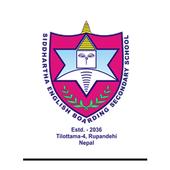 Siddhartha English Boarding Secondary School icon