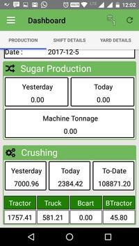 Siddheshwar Sugars-Lite screenshot 1