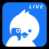 TwitCasting Live icon