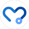 DocHealth: 24 hour medical attention by video call icon