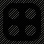 /dev/random icon