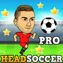 Head Soccer Pro 2019 APK Android